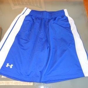 Under Armour Shorts - Under Armour Men's Shorts